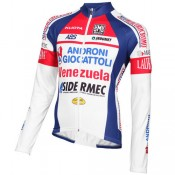Acheter Santini Maillot Manches Longues Androni Giocattoli 2015
