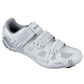 Scott Chaussures Route Femme Road Comp Blanches Soldes Provence