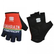 Sportful Gants Bahrain-Merida 2017 Paris Boutique