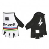 Sportful Gants Tinkoff World Champion Race Soldes Marseille