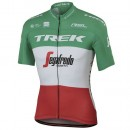 Sportful Maillot Manches Courtes Trek-Segafredo Paris