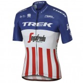 Sportful Maillot Manches Courtes Trek-Segafredo Site Officiel