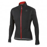 Sportful Veste Imperméable Hot Pack Hi Viz Norain Noire Ventes Privées