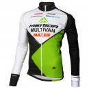 Texmarket Veste Hiver Multivan Merida Biking Team Promotions