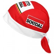 Vermarc Bandana Lotto Soudal 2017 Boutique Paris