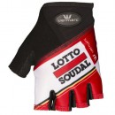 Boutique Vermarc Gants Lotto Soudal 2017 Paris