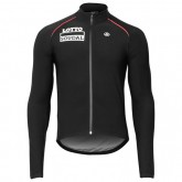 Vermarc Light Jacket Lotto Soudal Zero Aqua 2017 Officiel