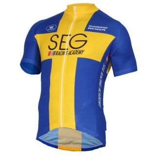La Collection 2018 Vermarc Maillot Manches Courtes Seg Racing Academy