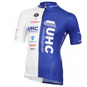 Collection Vermarc Maillot Manches Courtes Unitedhealthcare Professional Soldes