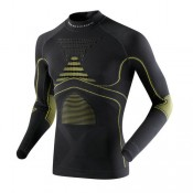 X-Bionic Maillot De Corps Manches Longues Energy Europe