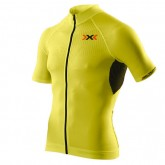 X-Bionic Maillot Manches Courtes Bike Race The Trick Europe