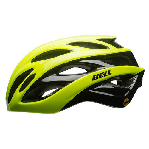 Bell Casque Overdrive Mips 2017
