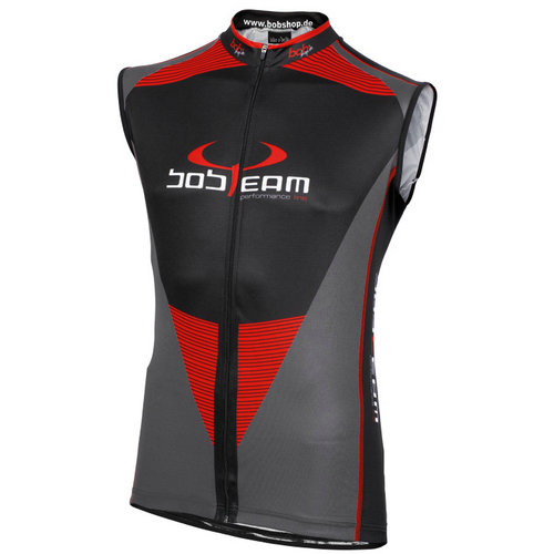 Bobteam performance Maillot Sans Manches Titan