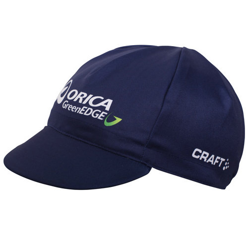 Craft Casquette Orica Greenedge 2015