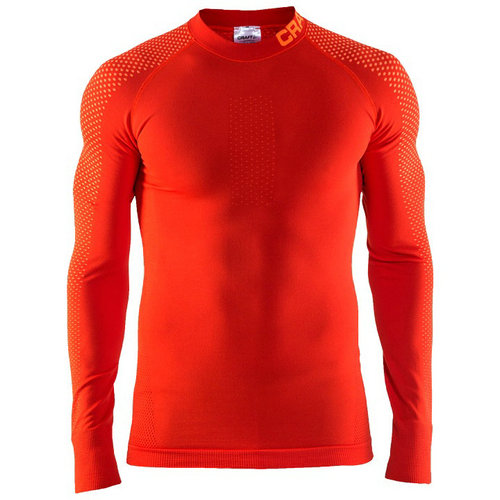 Craft Maillot De Corps Manches Longues Warm Extreme