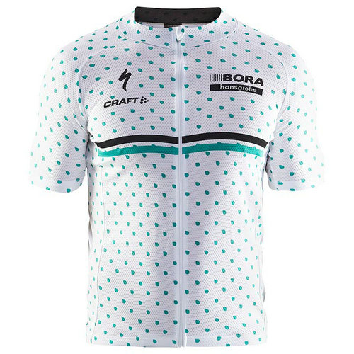 Craft Maillot Manches Courtes Bora-Hansgrohe Training 2017