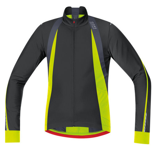 Gore Bike Wear Maillot Manches Longues Oxygen Thermo