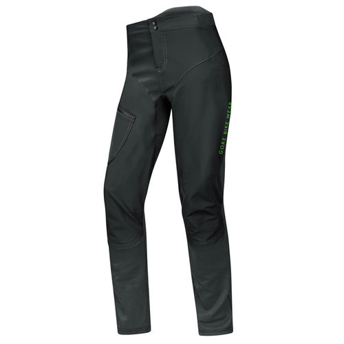 Gore Bike Wear Pantalon Sans Peau Power Trail Ws So 2in1