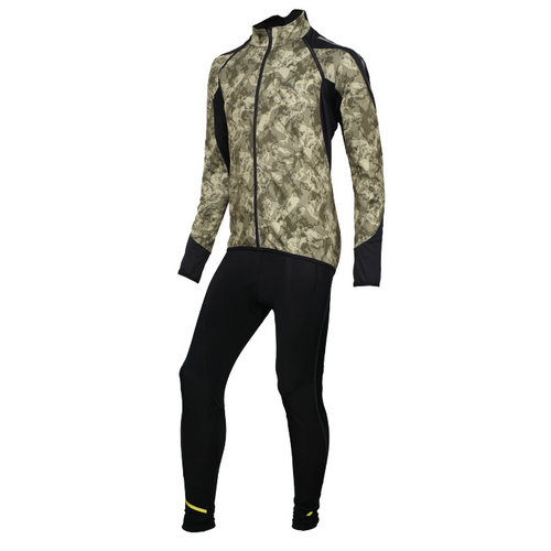 Gore Bike Wear Set (2 Pièces) Phantom Print 2.0 So