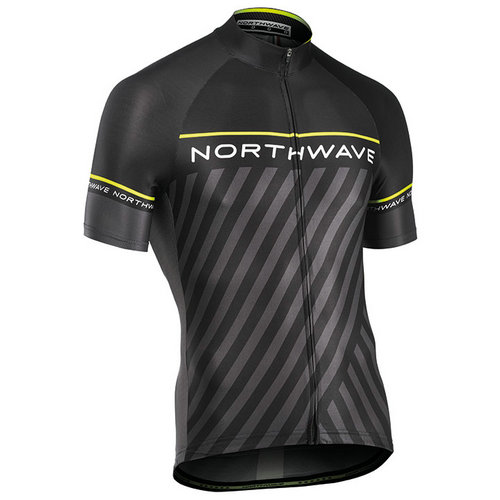 Northwave Maillot Manches Courtes Logo 3