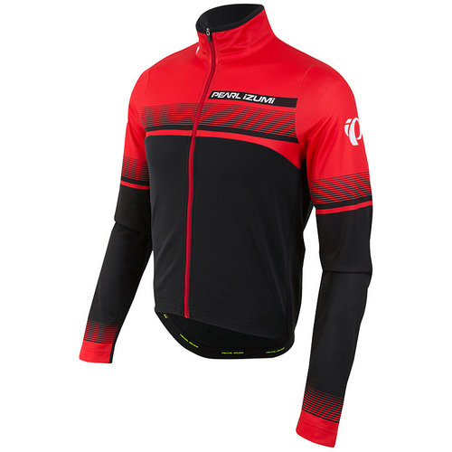 Pearl Izumi Maillot Manches Longues Select Thermal Ltd