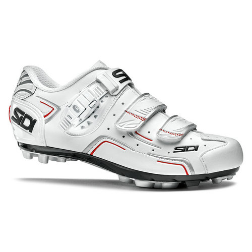 SIDI Chaussures VTT Buvel 2017 Blanches