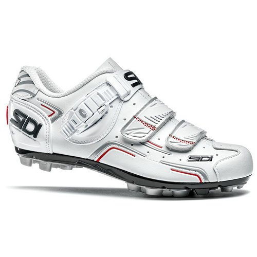 SIDI Chaussures VTT Femme Buvel 2017 Blanches