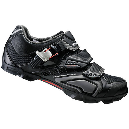 Shimano Chaussures VTT Sh M162 Noires