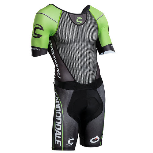 Sugoi Body Sous-Vetement Cannondale Factory Racing