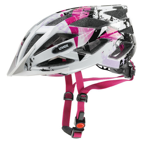 Uvex Casque Femme Et Junior Air Wing 2017