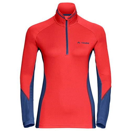 Vaude Maillot Manches Longues Femme Larice