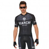 Bianchi Milano Maillot Manches Courtes Ceresole Site Francais