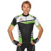 Collection Bobteam performance Maillot Manches Courtes Soldes