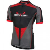 Bobteam performance Maillot Manches Courtes Original
