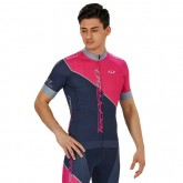 France Bobteam tecPro 50 Maillot Manches Courtes