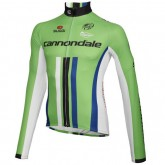 France Cannondale Maillot Manches Longues Cannondale Pro Cycling