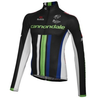 Prix Cannondale Maillot Manches Longues Cannondale Pro Cycling