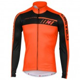 Castelli Maillot Manches Longues Velocissimo Lyon