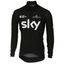 Castelli Veste Légère Team Sky 2017 Perfetto Boutique France