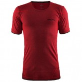 Craft Maillot De Corps Active Comfort Rouge Europe