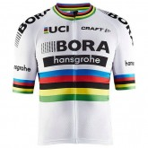 Original Craft Maillot Manches Courtes Bora-Hansgrohe Aero