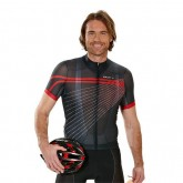 Craft Maillot Manches Courtes Elite Bike Mesh Superlight Vendre Paris