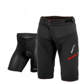 Craft Set (2 Pièces) Bikeshorts Trail Bike Boutique France