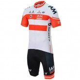 Soldes Cuore Set (2 Pièces) Iam Cycling Team