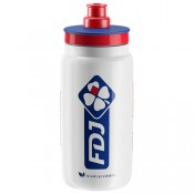 Elite Bidon Elite Fly 500ml Fdj 2017 En Soldes