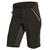 Boutique officielleEndura Short VTT Femme Mt500 Spray Noir