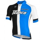 Giant Maillot Manches Courtes Blanco Pro Cycling Rabais Paris