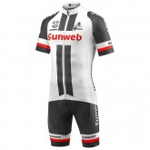 Nouvelle Collection Giant Set (2 Pièces) Team Sunweb 2017