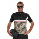 Gore Bike Wear Bikeshirt Power Trail Camouflage-Noir Ventes Privées