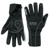 Gore Bike Wear Gants Hiver Road Ws Thermo Noirs Soldes Provence